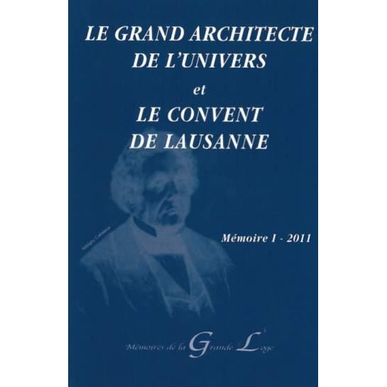 Le Grand Architecte de l'univers